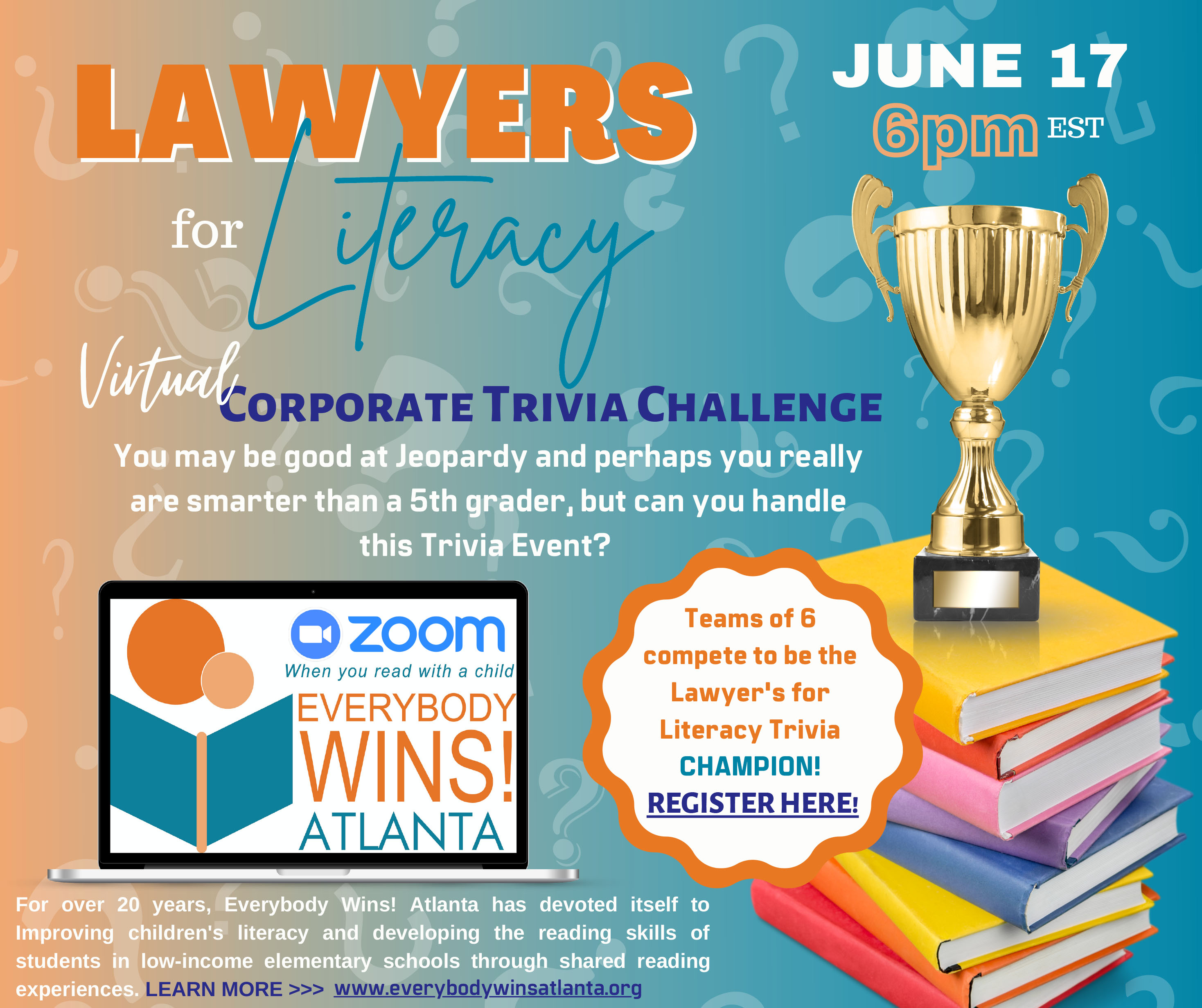 Lawyer's For Literacy